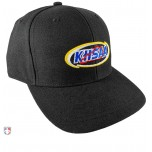 Kentucky (KHSAA) Surge Fitted Umpire Cap