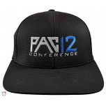 Pacific-12 (PAC-12) Baseball Umpire Cap