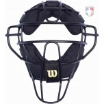 Wilson Dyna-Lite Aluminum Umpire Mask with Memory Foam