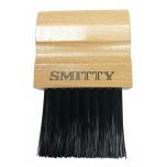 Smitty Wooden Umpire Plate Brush