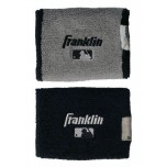Franklin MLB X-Vent Reversible Wristbands