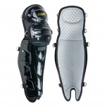 All-Star Cobalt Umpire Shin Guards