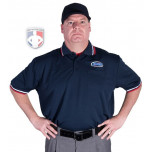 Smitty Pro Knit Umpire Shirt - KHSAA Embroidered