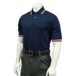 Smitty Pro Knit Umpire Shirt - Navy