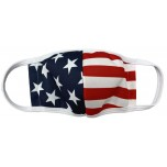 Stars and Stripes Reusable Cloth Face Mask by Smitty