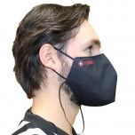 Fox 40 Tri-Layer Whistle Mask