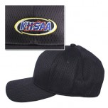 Pro Mesh Base Umpire Cap - 8 Stitch, KHSAA