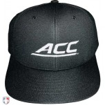 ACC Pulse Performance FlexFit Base Umpire Cap - 6 Stitch