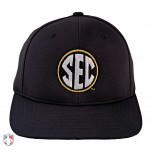 Southeastern Conference (SEC) Baseball Umpire Cap