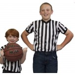 Children's Basketball Referee Shirt