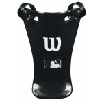 "Wilson MLB 6"" Umpire Throat Guard"