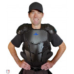 All-Star Cobalt Umpire Chest Protector