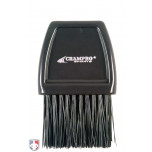 Plastic Umpire Plate Brush