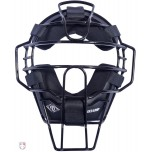 Diamond iX3 Aluminum Umpire Mask with Quik-Dry
