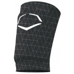 EvoShield MLB Custom-Molding Wrist Guard - Black
