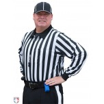 "Smitty ""Elite"" Long Sleeve Referee Shirt"