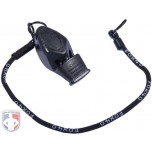 "Fox 40 EPIK Referee Whistle with 9"" PTS Lanyard"