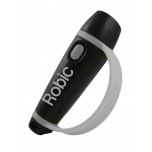 Robic Three Tone Electronic Whistle