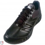 New Balance V3 MLB All-Black Low-Cut Umpire Base Shoes