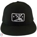 New Era MiLB Umpire Cap - 6 Stitch