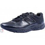 New Balance All-Black Umpire / Referee Field Shoes