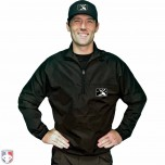 MiLB Smitty Convertible Umpire Jacket - Black