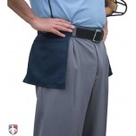 Smitty Performance Poly Spandex Medium Grey Plate Umpire Pants