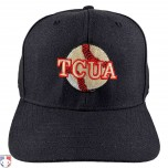 Tennessee Collegiate Umpire Association (TCUA) Baseball Umpire Cap