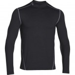 Under Armour ColdGear Compression Long Sleeve Mock Shirt