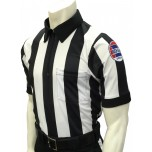 Missouri (MSHSAA) Short Sleeve Football Referee Shirt