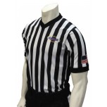 Kentucky (KHSAA) Dye Sublimated Side Panel Referee Shirt
