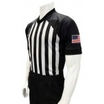 Smitty NCAA Body Flex Basketball Referee Shirt