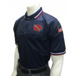 Iowa (IHSAA) Umpire Shirt - Navy