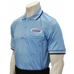 Kentucky (KHSAA) Umpire Shirt - Powder Blue