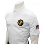 California (CIF) Women's Volleyball Referee Shirt