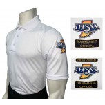 Indiana (IHSAA) Men's Volleyball / Swimming Referee Shirt
