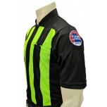Missouri (MSHSAA) Soccer Referee Shirt