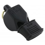 Fox 40 Classic Referee Whistle with Cushioned Mouth Grip