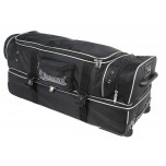 "Diamond Ultimate 33"" Wheeled Umpire Equipment Bag with Telescopic Handle"
