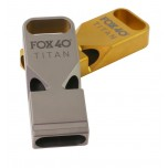 Fox 40 Titan Referee Whistle