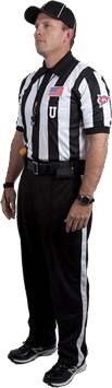 Football Referee Equipment