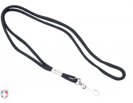 "20"" Premium Neck Referee Lanyard"