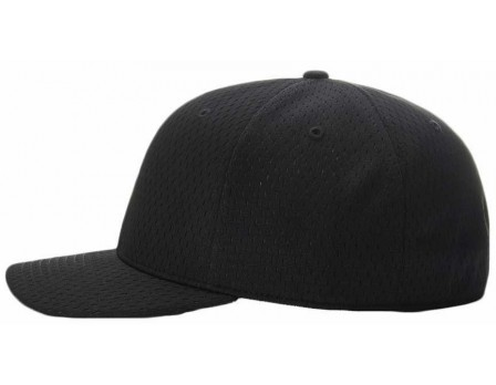 Richardson Pro Mesh System5 Base Umpire Cap - 8 Stitch