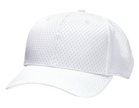 Richardson Pro Mesh White Flexfit Referee Cap