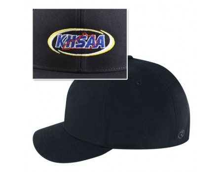Richardson Combo Umpire Cap - 4 Stitch, KHSAA