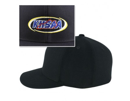 Richardson Combo Umpire Cap - 6 Stitch, KHSAA