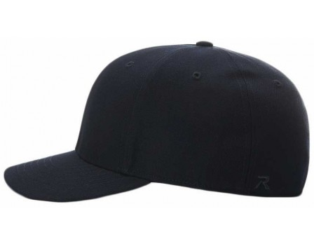 Richardson Surge Fitted Base Umpire Cap - 6 Stitch