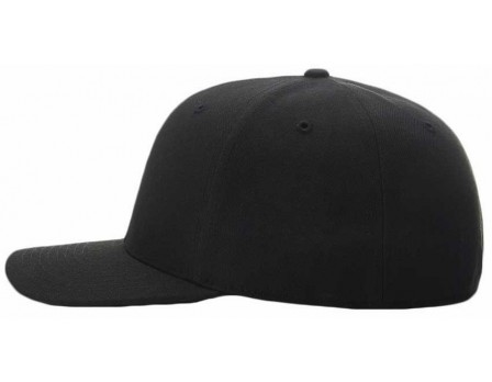 555 Richardson Surge Adjustable Base Umpire Cap - 8 Stitch Side View