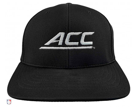 Atlantic Coast Conference (ACC) Baseball Umpire Cap Front View