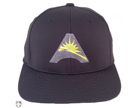 ASUN PULSE PERFORMANCE FLEXFIT BASE UMPIRE CAP